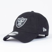 New Era NFL Unstructured Raiders