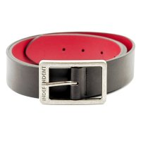 Independent Belt Solid
