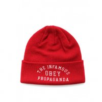 Obey Infamous Beanie