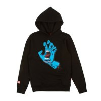 Santa Cruz Hoodie Screaming Hand