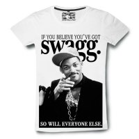 Destroy Pop Swagg Tee
