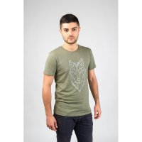 Madway Wolf Tee